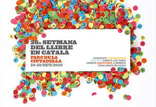 SETMANA DEL LLIBRE EN CATALÀ 2005 - 2010