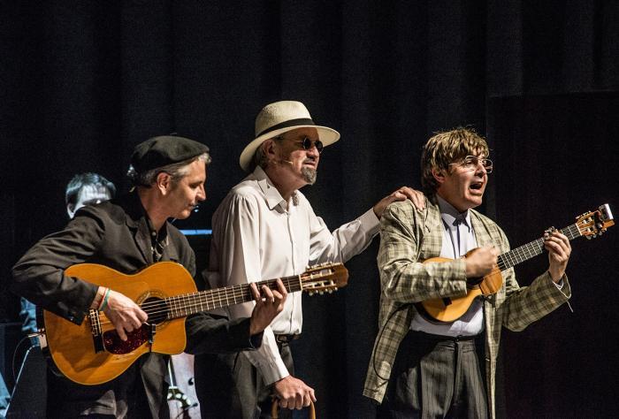 Concert Inaugural BarnaSants